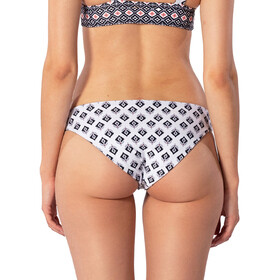 Rip Curl Odesha Geo Good Revo Pantalones Mujer, negro/blanco